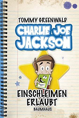 Charlie Joe Jackson - Einschleimen erlaubt: Band 2