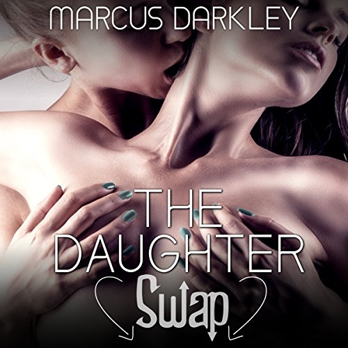 The Daughter Swap cover art