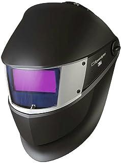 3 M Speedglas SL negro casco de soldadura con pantalla de careta de seguridad filtro 8