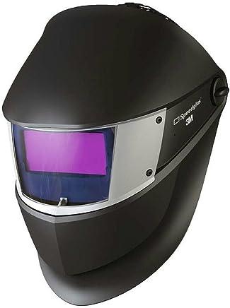 3 m Speedglas Sl negro de seguridad para soldar automático-careta de seguridad para filtro