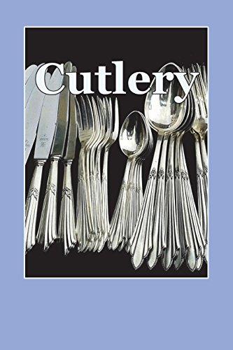 Cutlery: Notebook