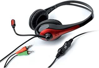 Headphone, One for All PC/Gaming SV5341, Preto