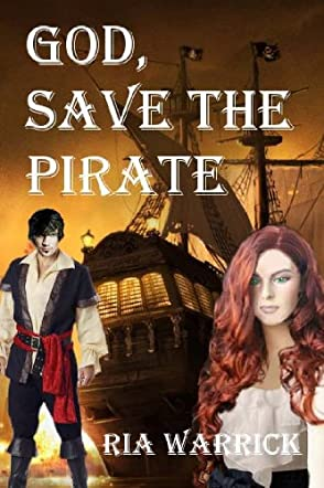 God, Save the Pirate