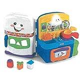 Fisher-Price - Cocina Aprendizaje (mayores de 6 meses) (Mattel)