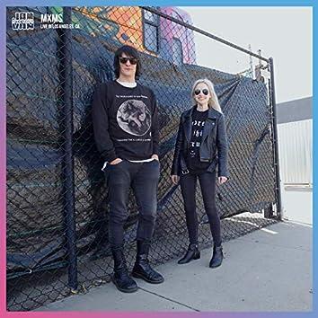 Jam in the Van - MXMS (Live Session, Los Angeles, CA, 2018)