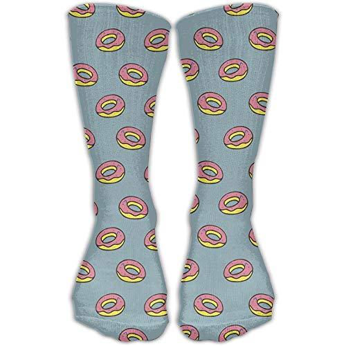 Odd Future - Calcetines de rendimiento elevado para ciclismo Control de humedad Los calcetines elásticos protegen la muñeca 11.8 pulgadas