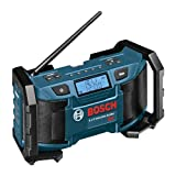 Bosch 18-Volt or 120V Compact AM/FM...