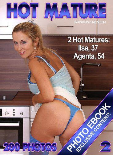 Mature hot german Uncensored: The