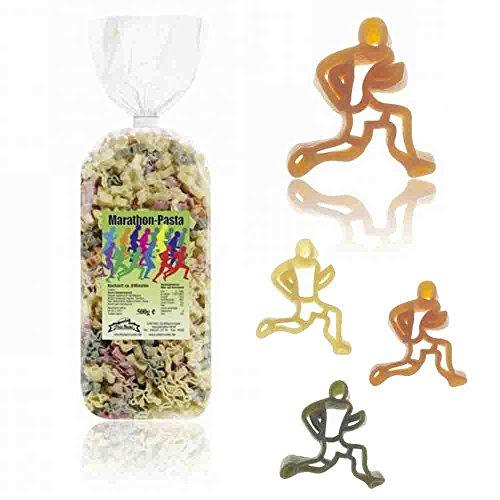 Läufer-Nudeln 250g Hartweizengrieß // Marathon-Nudeln // Jogger-Nudeln