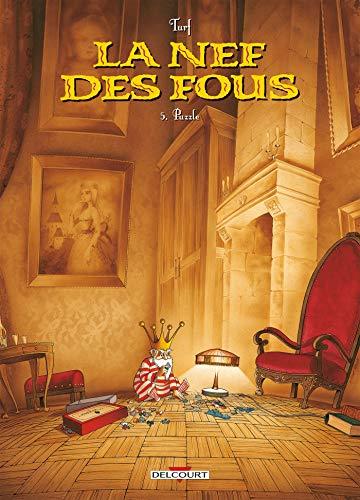 La Nef des Fous T05: Puzzle