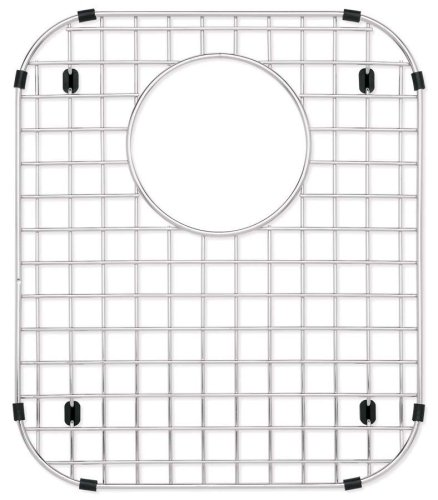 Blanco 220991 Stainless Steel Sink Grid (Wave & Supreme small bowl) Accessory