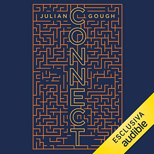 Connect cover art