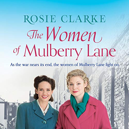 The Women of Mulberry Lane cover art