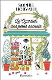 Le Quartier des petits secrets (Littérature française) - Format Kindle - 9782756428802 - 12,99 €