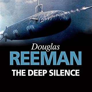 The Deep Silence cover art
