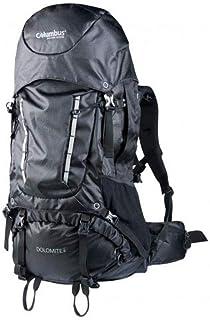 COLUMBUS Dolomite 65 L Mochila Montañismo, Alpinismo y Trekking, Adultos Unisex, Multicolor (Multicolor), Talla Única
