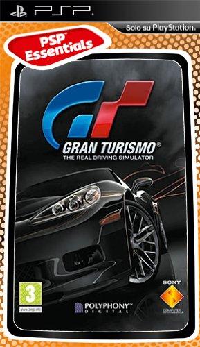 PSP ESSENTIALS GRAN TURISMO