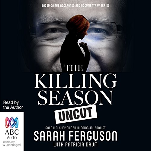 The Killing Season Uncut Titelbild