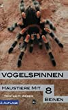 Vogelspinnen: Haustiere mit acht Beinen