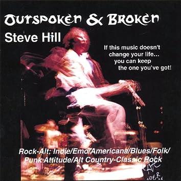 Outspoken & Broken