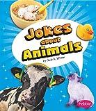 Jokes about Animals (Joke Books)
