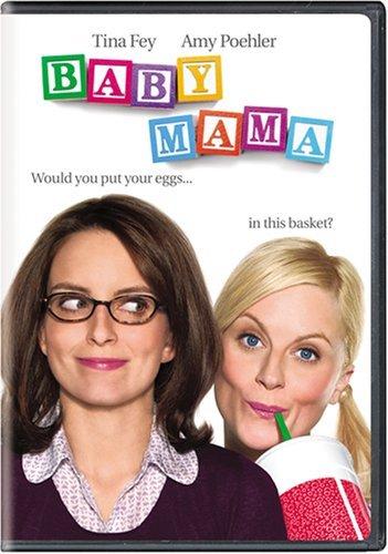 Baby Mama Movie