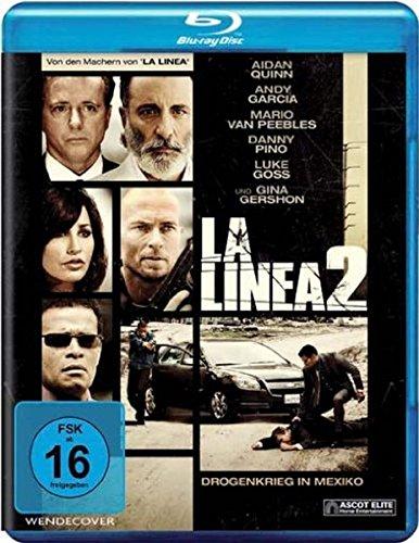 La Linea 2 [Blu-ray]