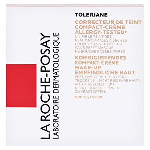 Roche Posay Toleriane Teint Make-up Beige Clair, 9 g