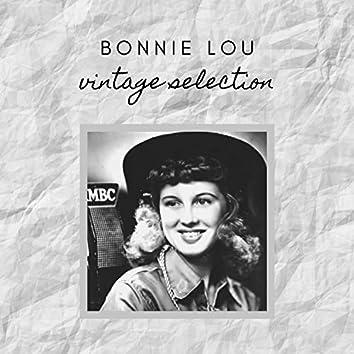 Bonnie Lou - Vintage Selection