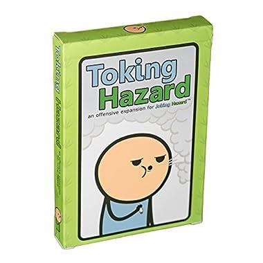 Toking Hazard by Joking Hazard