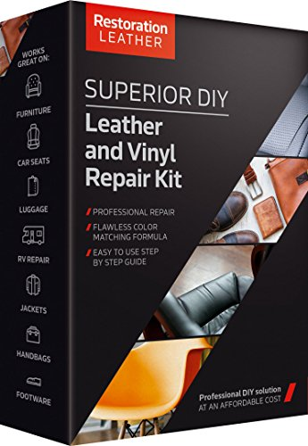 Superior Leather and Vinyl Repair and Restoration...