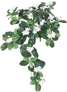 ジャスミンブッシュ *40(FLB0872)[ジャスミン 造花 ブッシュ 束 アートフラワー]