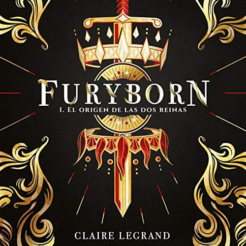 Furyborn 1. El origen de las dos reinas cover art