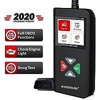 KINGBOLEN OBD2 Scanner YA-206 Code Reader