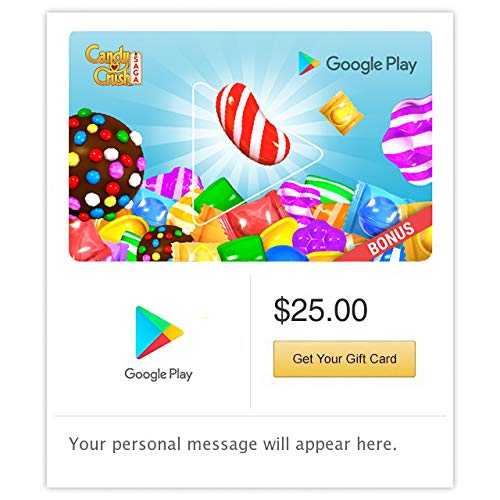 Google Play gift code - Email Delivery. King of Avalon bonus with purchase (US only)