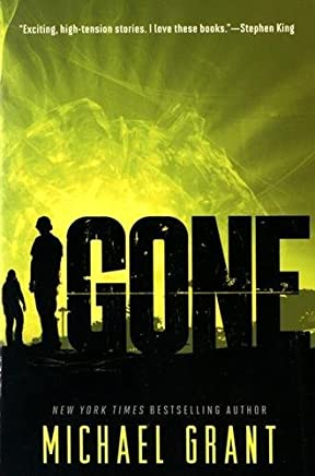 Gone by Michael Grant(2014-04-08)