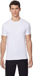 32 DEGREES Cool Crew Neck Wick Short Sleeve Shirt