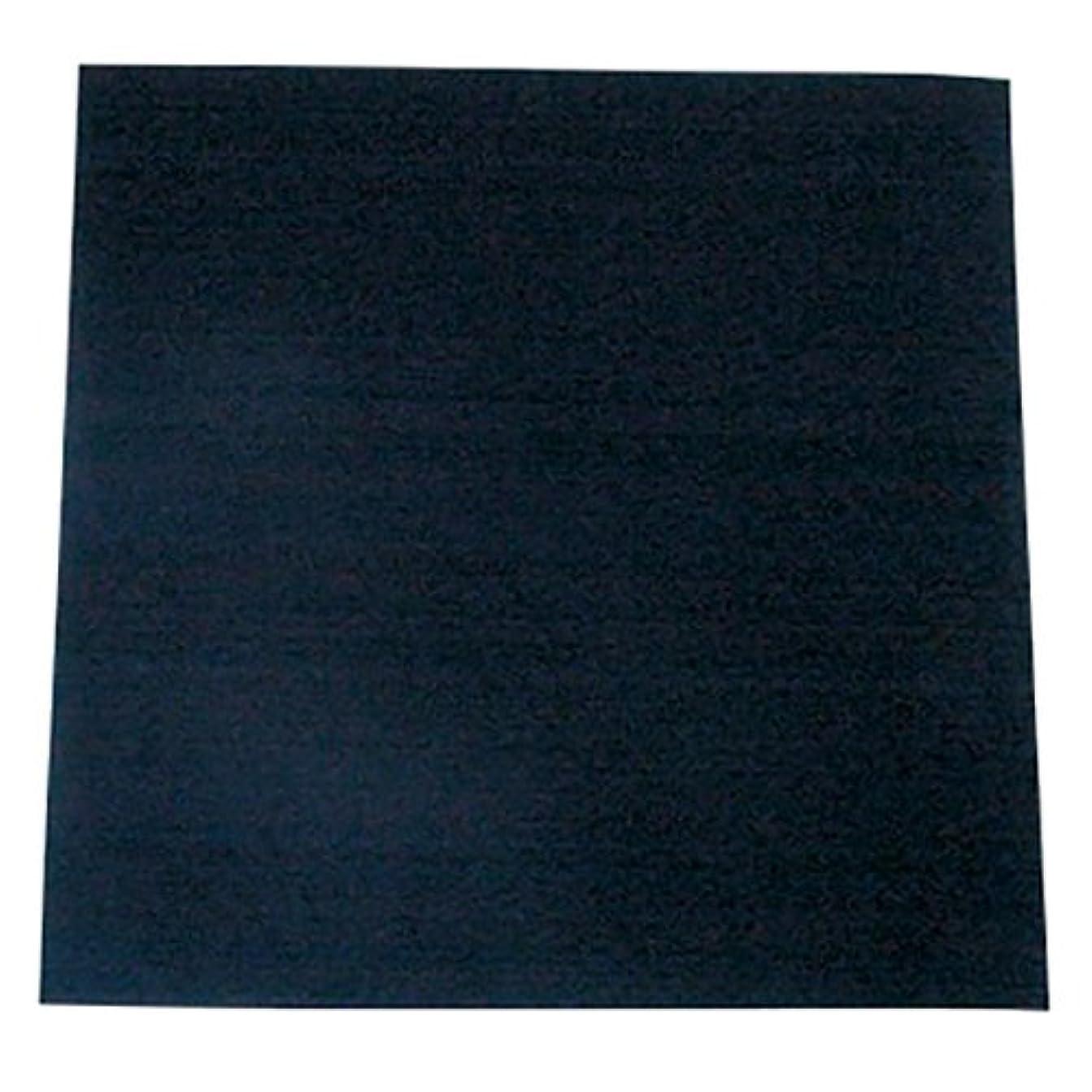 献身引き受ける銅八幡ねじ クッション材 ネオセール革付 粘着シート付 30×0.15×30cm 1個