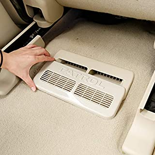 Car Air Conditioner AC Cover Car Interior Seat Air Condition Outlet Vents Protector Cover Accessories of packaging for NIS...