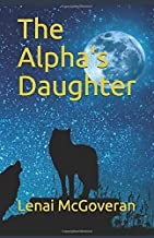 The Alpha's Daughter (Wolfsong)