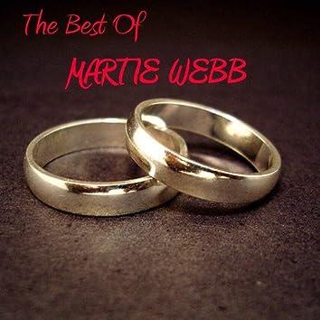 The Best Of Martie Webb