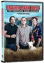 Trailer Park Boys - Season 09