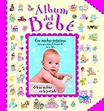 Álbum del bebé (Fotos y recuerdos)