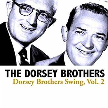 Dorsey Brothers Swing, Vol. 2