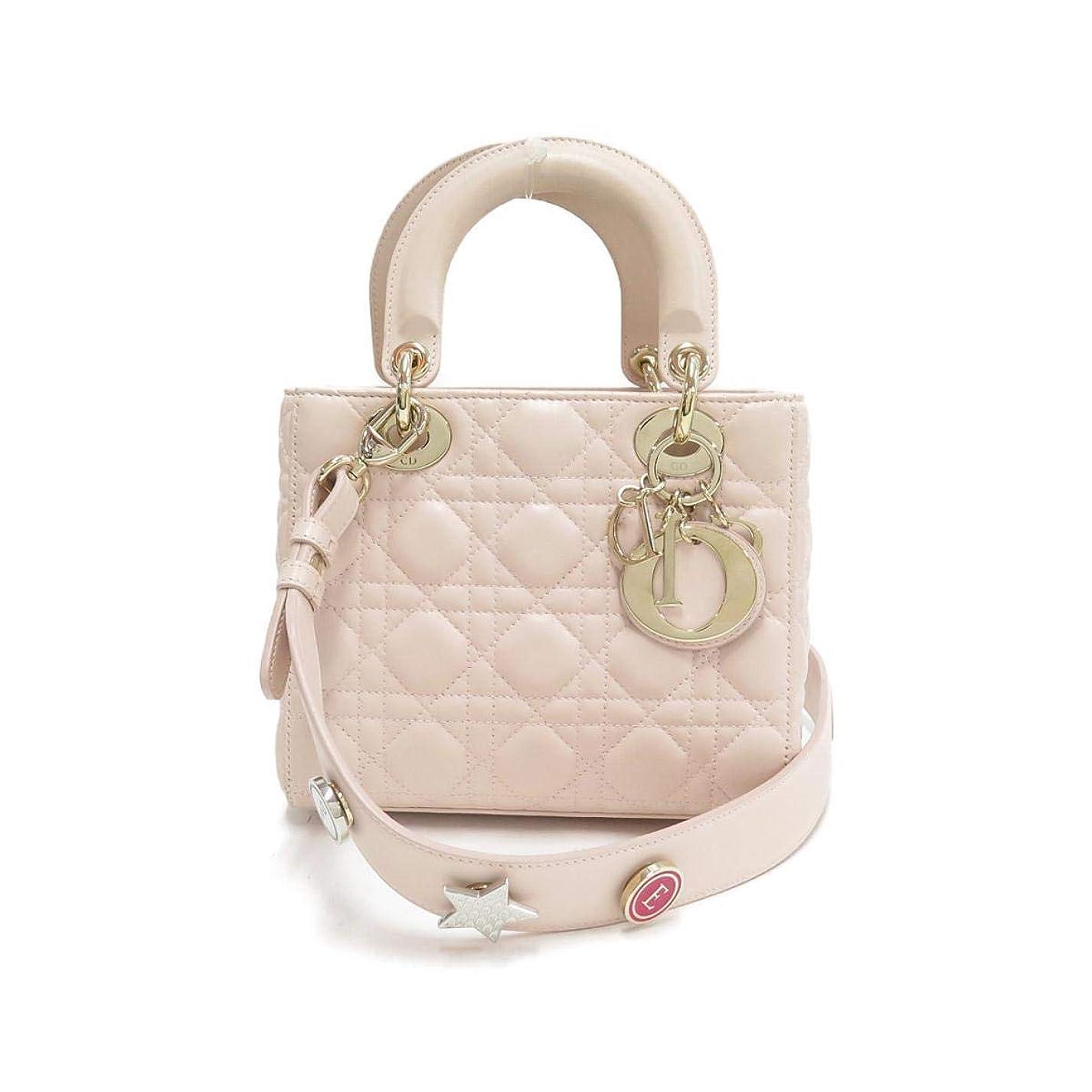 ヒューズアクセスできない侮辱[クリスチャンディオール] Christian Dior バッグ M0532OCAL 中古