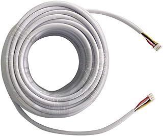 Hilos 4 para videoportero cable de