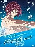 Free!-Eternal Summer-5[Blu-ray/ブルーレイ]