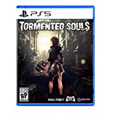 Tormented Souls - PlayStation 5  ※This item will be released on August 13, 2021.