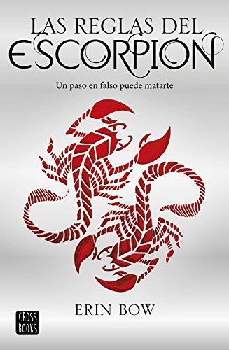 Las reglas del escorpión eBook: Bow, Erin, Mussarra Roca, Joan ...