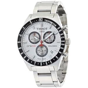 Tissot T0444172103100 – Reloj analógico de caballero de cuarzo con